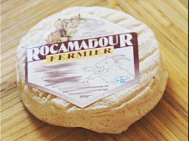Cabécou de Rocamadour